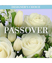 Passover Arrangement Designer's Choice