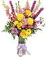 Pastel Delight Bouquet