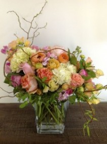 Pastel Dreams Arrangement