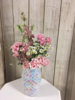 """Pastel Love  in Toccoa, GA 