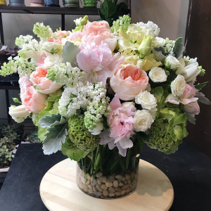 Strawberry Milk Shake   in Oakville, ON | ANN'S FLOWER BOUTIQUE-Wedding & Event Florist
