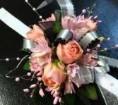 Pastel Potpourri PROM FLOWERS