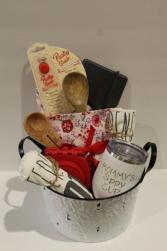 Pastry Pantry Gift Basket Gift Basket
