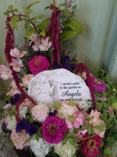 Path for Angels Memorial Arrangement