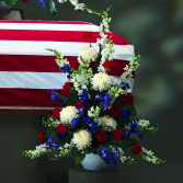 Patriot Farewell Urn