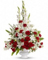 ENDLESS LOVE ARRANGEMENT Sympathy Arrangement