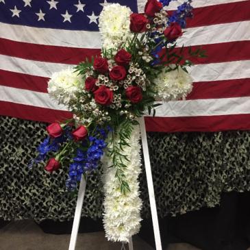 Patriotic Farewell