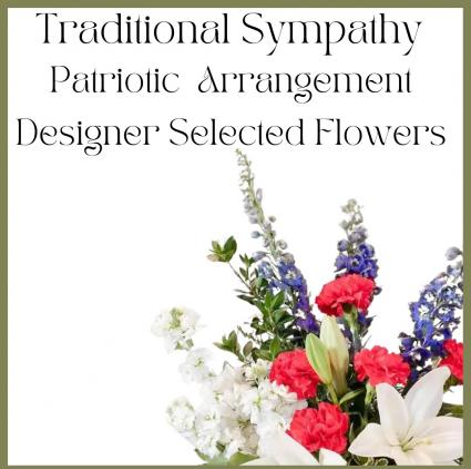Patriotic Traditional