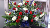 Patriotic Tribute $75.95, $110.95, $155.95
