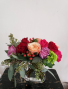 Pave Rose Arrangement