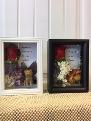 Paws in heaven Gift in Mount Pearl, NL | Flowers With Special Touch