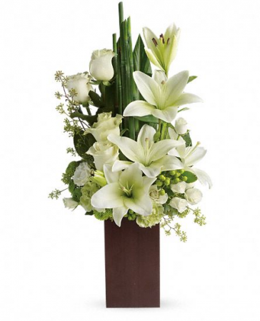 Peace And Harmony Bouquet