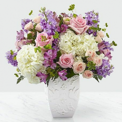 Peace and Hope Bouquet by FTD