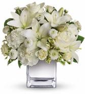 Peace and Joy Bouquet Flower Arrangement