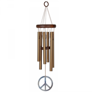 Peace Chime  in New Canaan, CT | BON FLEUR