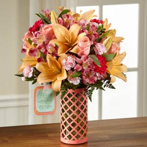 Peace, & comfort Bouquet