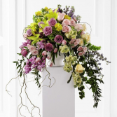 Peace Urn Arrangement Sympathy