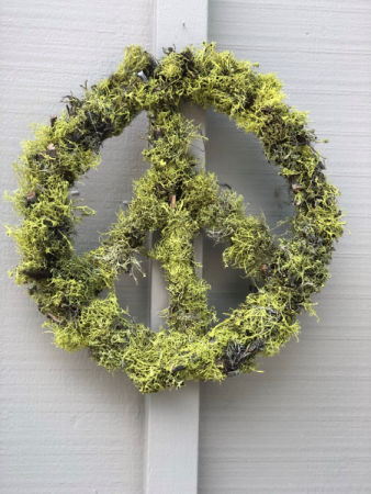 Peace Wreath