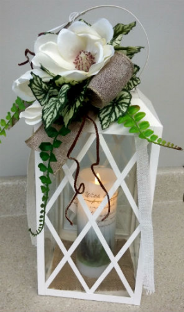 Peaceful Lantern Sympathy Gifts