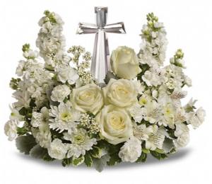 Recuerdos Pacíficos BNT1-17PM in Arlington, TX | Erinn's Creations Florist