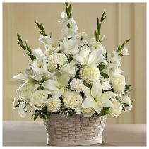 Peaceful Passage Funeral Arrangement