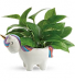 Peaceful Unicorn Planter Teleflora