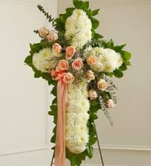 PEACH AND WHITE CROSS WAS $199.00/NOW $165.00