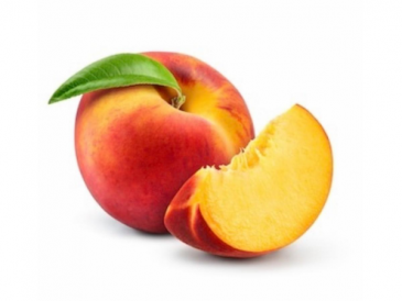 Peach Infused Balsamic Vinegar