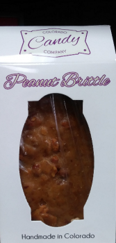 Peanut Brittle GIFT ITEM
