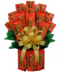 Peanut butter-n-Chocolate
