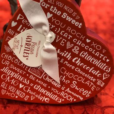 Pecan Myrtles Chocolates