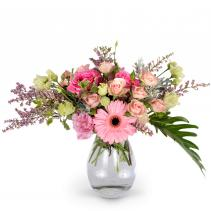 Peek-A-Bloom Arrangement