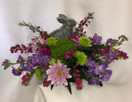 Peekaboo Bunny Easter Special