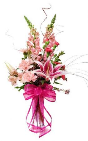 Perfectly Pink MD18-4   ** Local Delivery Only **