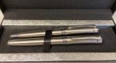 Silver Pen Set