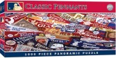 Pennants 1000pc Puzzle Gift