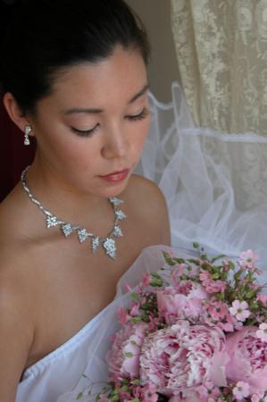 Peonie 2 Wedding