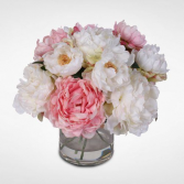 Peony Bouquet Mother's Day