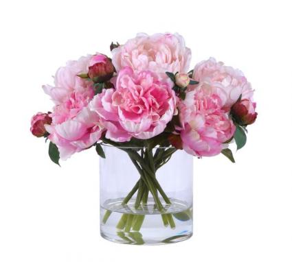 Peony Bouquet seasonal