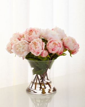 Peonies Everyday in Coconut Grove, FL | Luxury Flowers