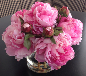 PEONY Lush DELUXE COLLECTION in Whittier, CA | Rosemantico Flowers