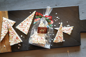 Peppermint Bark  in Milton, FL | PURPLE TULIP FLORIST INC.