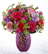 PERFECT FOR MOM Vase Arrangement