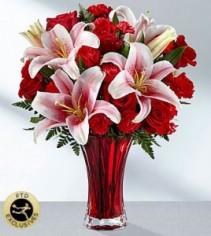 Perfect Impressions Bouquet  Fresh Arrangement
