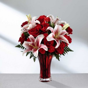 perfect impressions ftd in springfield il flowers by mary lou inc