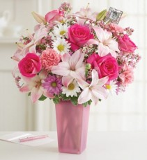 Perfect In Pink Mother's Day