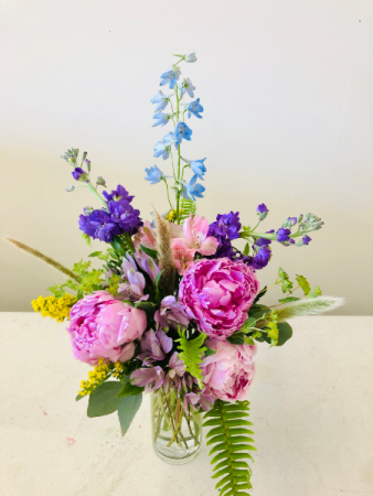 Perfect Love  Anniversary Flowers