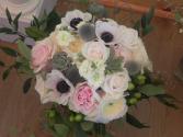Pastel Passion Wedding bouquet