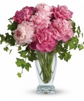 """Perfect Peonies"" Just Arrived!"
