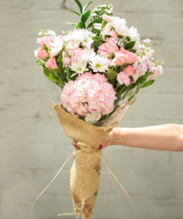 Perfect Pinks Cut Bouquet